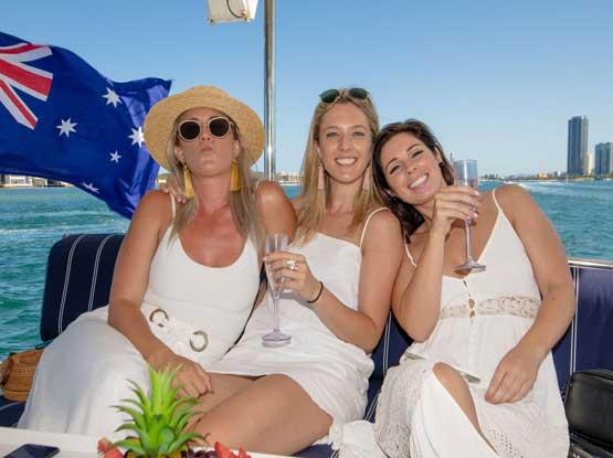 gold coast boat charters