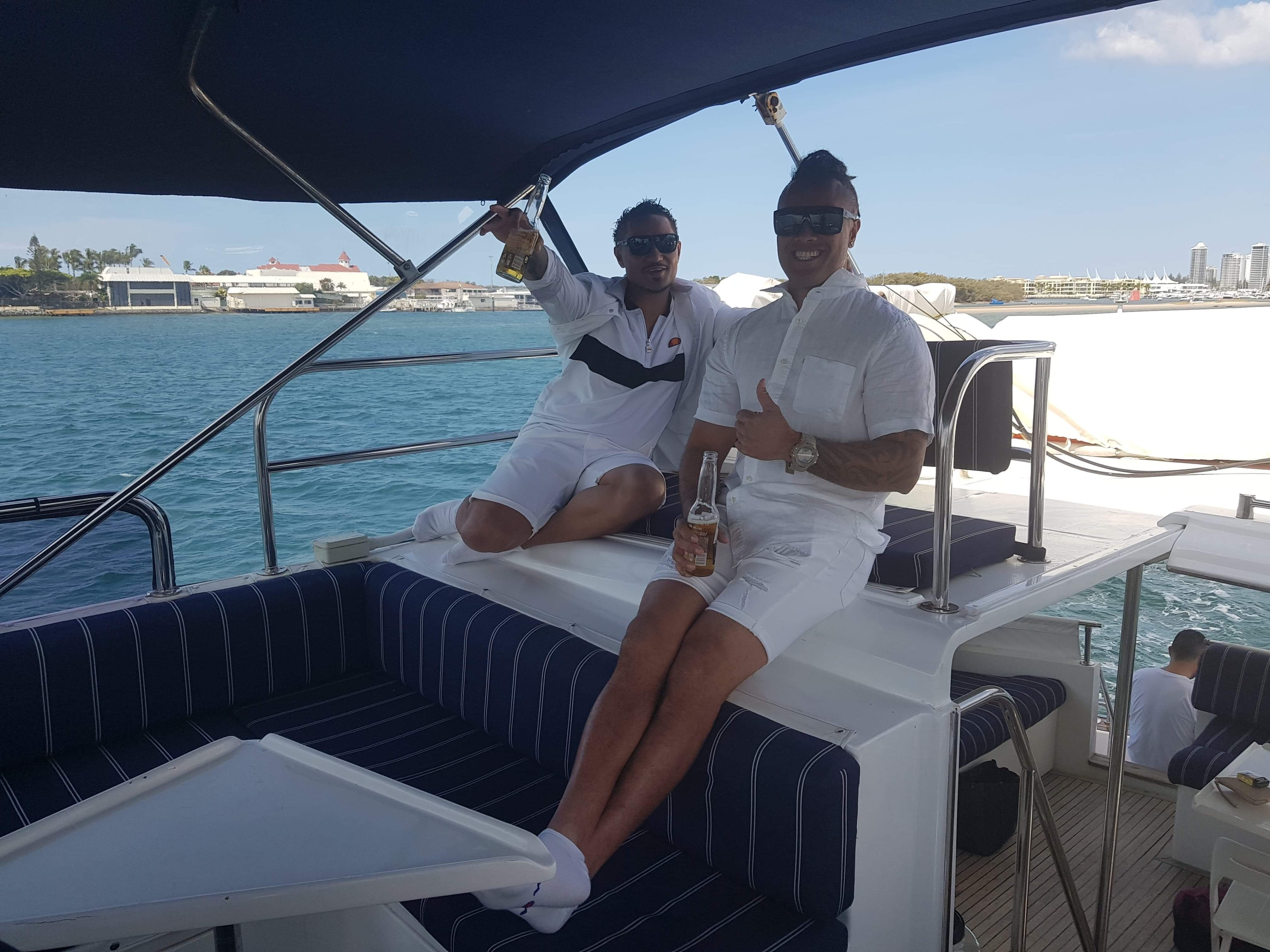 best gold coast boat hire